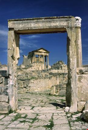 Romans Ruins
