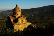 Calcinaio Church