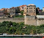 Town in Corsica