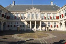 the hague royal palace noordeinde