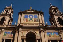 porto alegre franciscan church