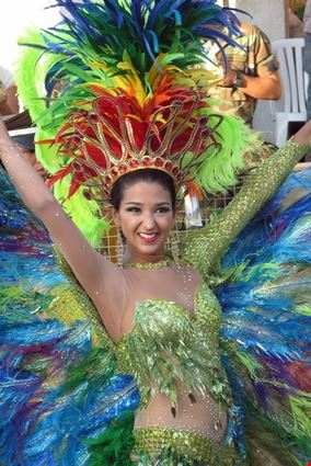 Barranquilla's Carnaval
