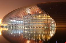 beijing national centre for the performing arts