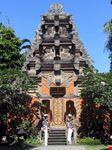 Induist Temple