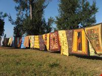 maputo colorful fabrics