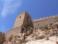 Alcazaba Castle