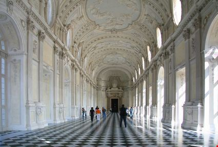 Royal Palace of the Savoiard dinasty