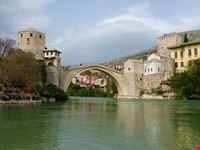mostar stari most old bridge