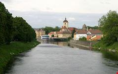 Czech town