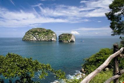 Puerto Vallarta Bay