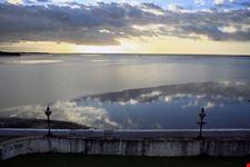 são luís view of the atlantic ocean