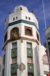 Palace Hassan II