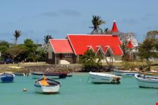 Mauritian Church