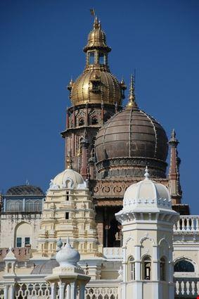 Maharajah's Palace