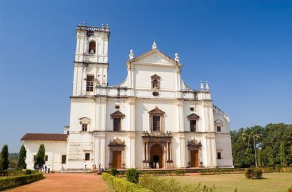 St.Catherine Cathedral