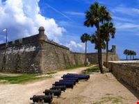 Fort  San Marco