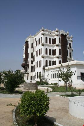 King Abdulaziz Palace