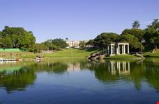boa vista the park