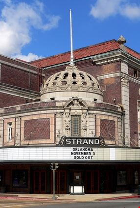 Historic Strand Theater