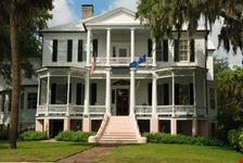 Historic John Cuthbert House