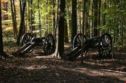 Battleground Park