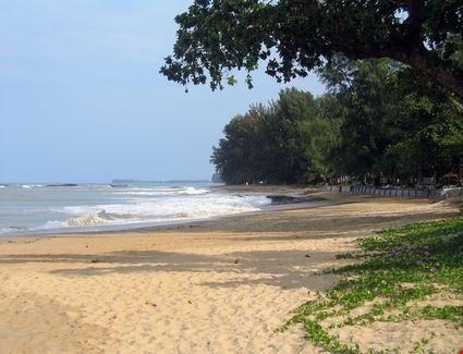 Nong Thong Beach