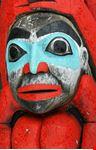 Alaskan Totem