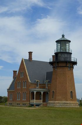 South light house