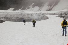 Alyeska Glacier