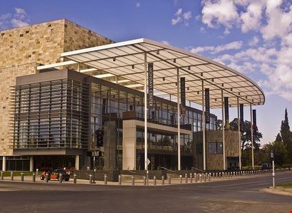 Robert Mondavi Performing Arts Center