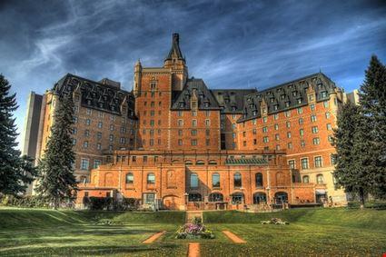 Delta Bessborough Hotel