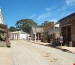 Gold Mine Museum