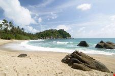 Ko Pha Ngan beach