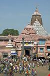 Jagannath Hindu Temple