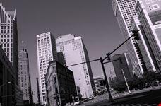 Detroit City Centre