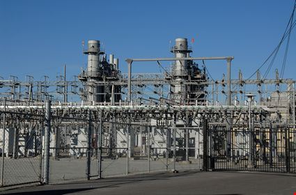 Power generation facility