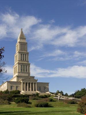 Washington Masonic National Memorial