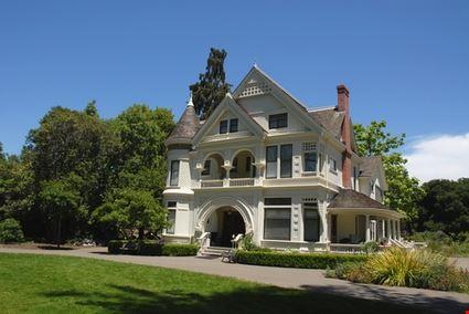 Ardenwood Historic Farm