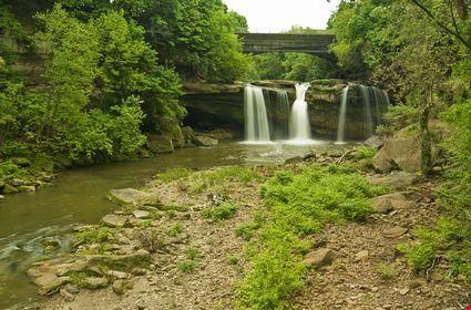 East Falls