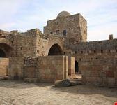 Crusader Sea Castle