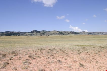 High Plains during Summer