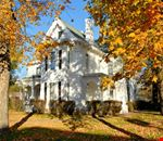 President Truman Historic Home