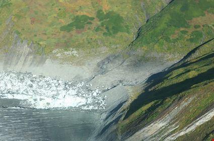 Established in 1980 by the Alaska National Interest Lands