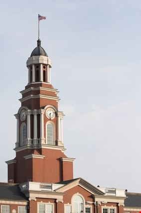 Court Tower