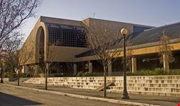 Paul Allen Center