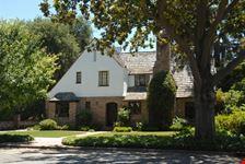 Elegant Californian House