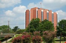 Murray State University, one of the residential colleges at the university in Western Kentucky