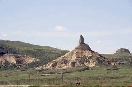 Rock Scottsbluff