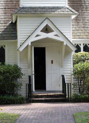 Door to Christ Church