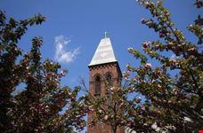 Church Steeple Paducah Kentucky